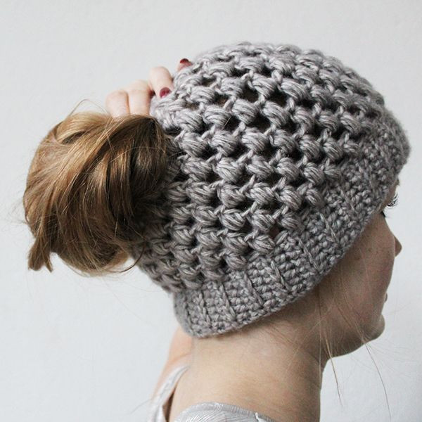 1000 ideas about Crochet Hats on Pinterest