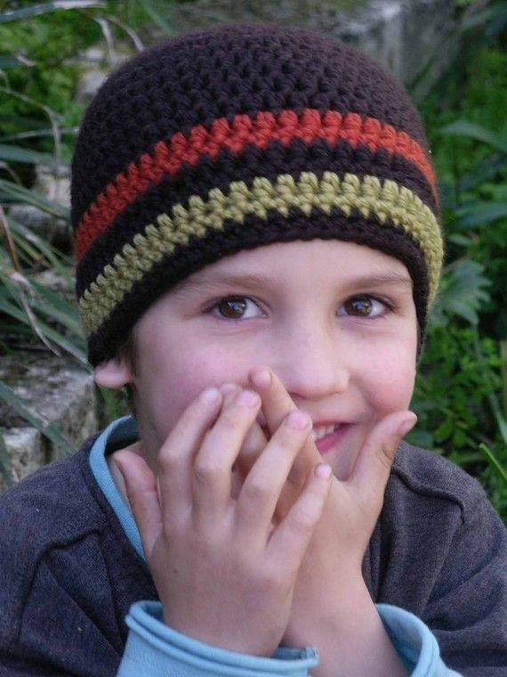 Elegant 1000 Images About Crochet Boy Stuff On Pinterest Free Crochet Hat Patterns for Boys Of Fresh 46 Photos Free Crochet Hat Patterns for Boys