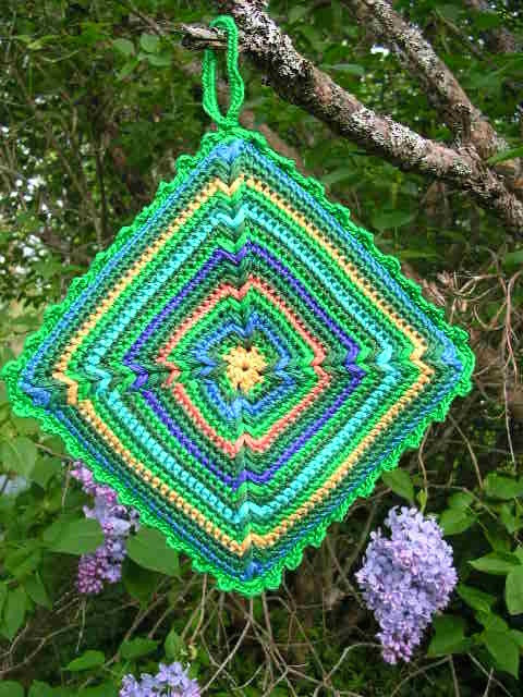 Elegant 1000 Images About Crochet Granny Squares On Pinterest Large Granny Square Pattern Of New 47 Photos Large Granny Square Pattern