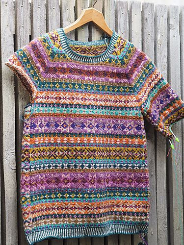 Elegant 1000 Images About Knit Fair isle Sweaters On Pinterest Fair isle Sweater Pattern Of Amazing 44 Ideas Fair isle Sweater Pattern