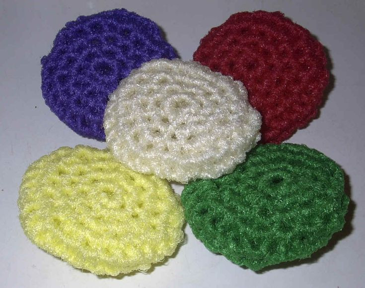 Elegant 104 Best Images About Scrubbies On Pinterest Scrubby Yarn Patterns Of Adorable 47 Images Scrubby Yarn Patterns