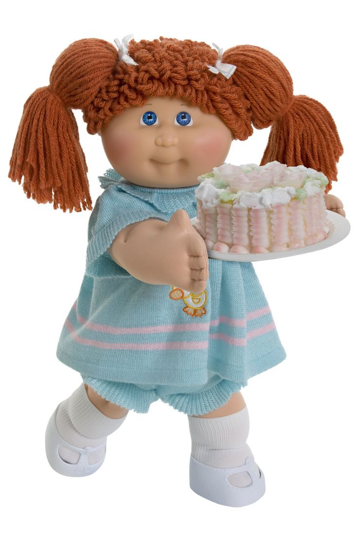 106 best Cabbage Patch Dolls images on Pinterest