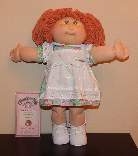 Elegant 12 Classic toys From the Past and What they're Worth now Cabbage Patch Doll Prices Of Innovative 49 Models Cabbage Patch Doll Prices