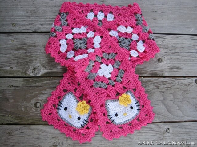 Elegant 12 Free Hello Kitty Crochet Patterns Inspired Hello Kitty Crochet Pattern Of Luxury 47 Images Hello Kitty Crochet Pattern