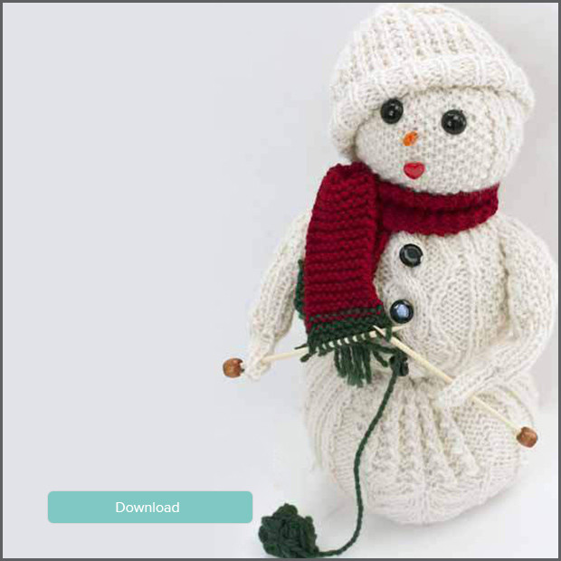 Elegant 12 Weeks Of Christmas Knitting Knit Your Own Snowman Snowman Knitting Pattern Of Attractive 40 Images Snowman Knitting Pattern