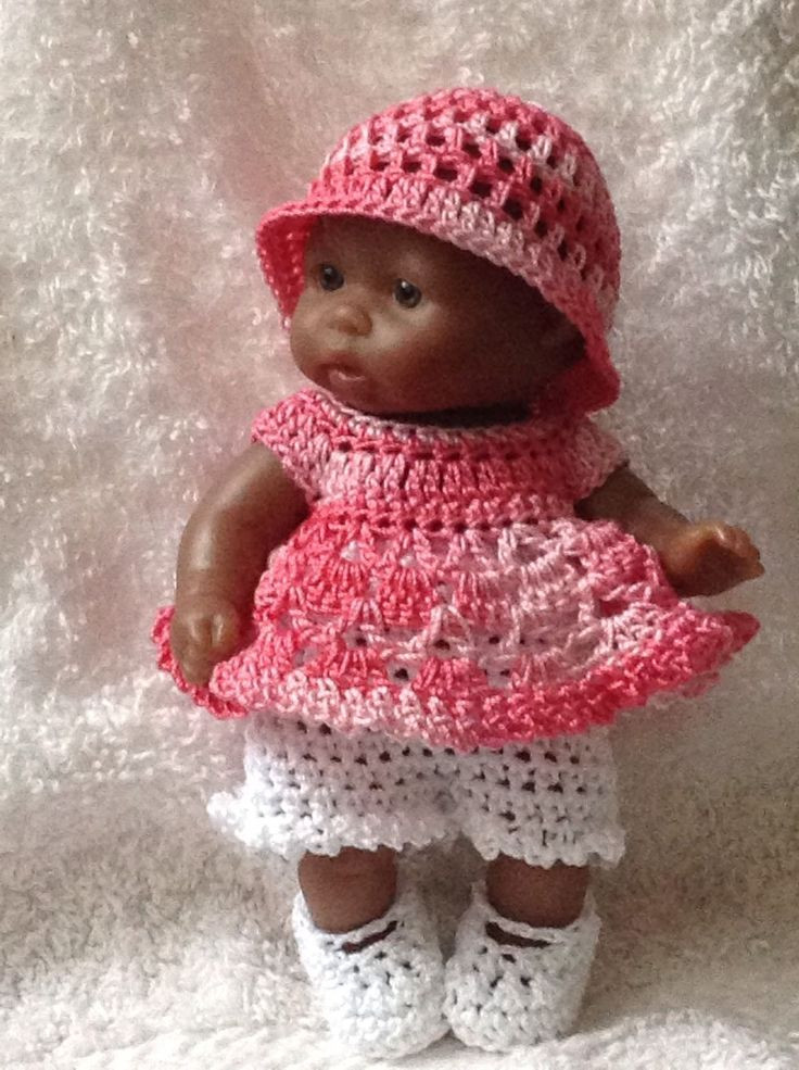 Elegant 130 Best Images About 5 Inch Baby Dolls On Pinterest Crochet Baby Doll Of Wonderful 48 Photos Crochet Baby Doll