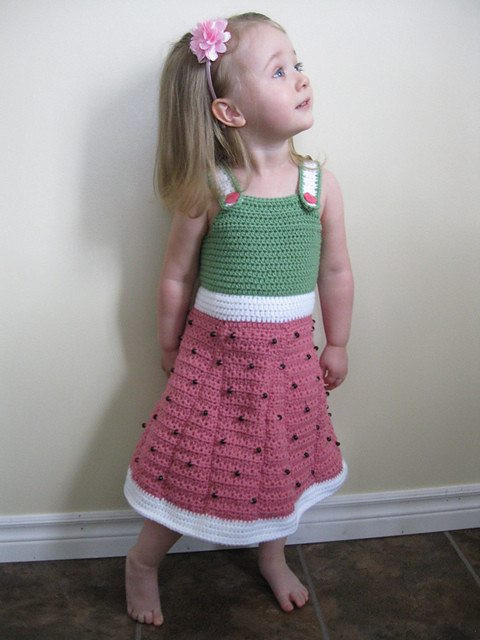 Elegant 15 Beautiful Kids Crochet Dress Patterns to Buy Line Crochet Girl Dress Of Awesome 46 Images Crochet Girl Dress