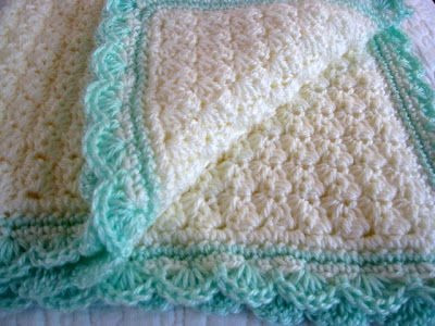 Elegant 15 Plus Populaires Gratuits Crochet Baby Blanket Patterns Crochet Shell Baby Blanket Of Lovely 50 Ideas Crochet Shell Baby Blanket