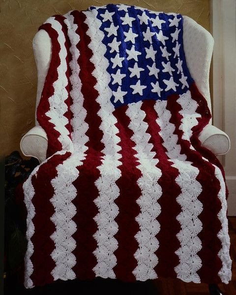 Elegant 17 Best Images About 4th Of July Crochet Patterns On Free American Flag Crochet Pattern Of Delightful 50 Pictures Free American Flag Crochet Pattern