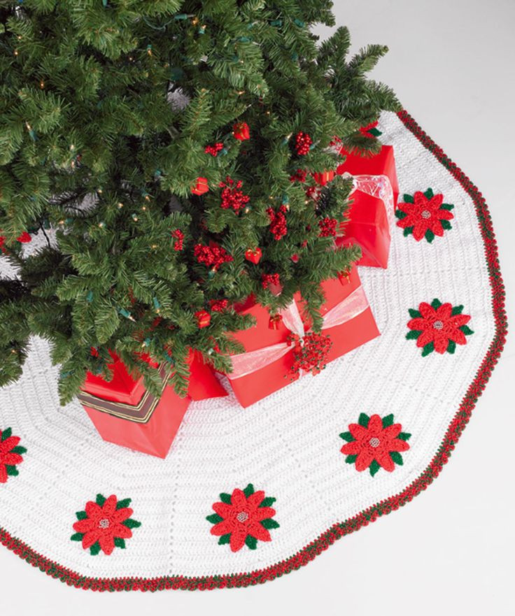Elegant 17 Best Images About Crochet Christmas Tree Skirt Patterns Free Tree Skirt Patterns Of Brilliant 44 Pics Free Tree Skirt Patterns