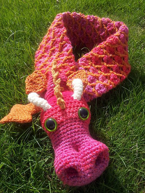Elegant 17 Best Images About I M A Knotty Knotty Hooker On Crochet Dragon Pattern Of Brilliant 50 Pictures Crochet Dragon Pattern