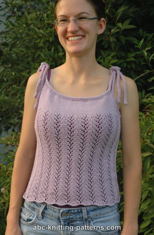 Elegant 17 Best Images About Knit Summer tops On Pinterest Summer Knitting Patterns Of Perfect 47 Pictures Summer Knitting Patterns