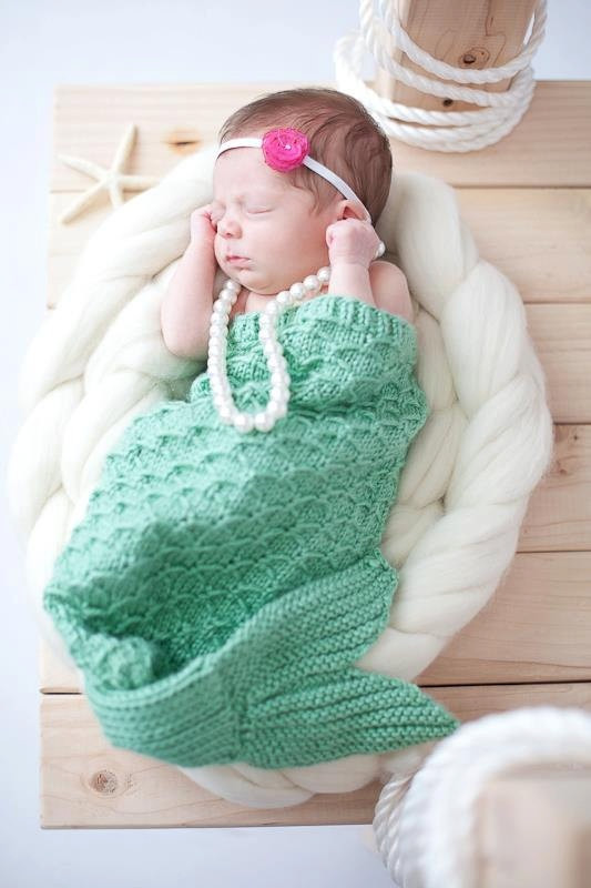 Elegant 17 Best Images About Loom Baby Cocoons On Pinterest Mermaid Tail Knitting Pattern Of Awesome 40 Pictures Mermaid Tail Knitting Pattern
