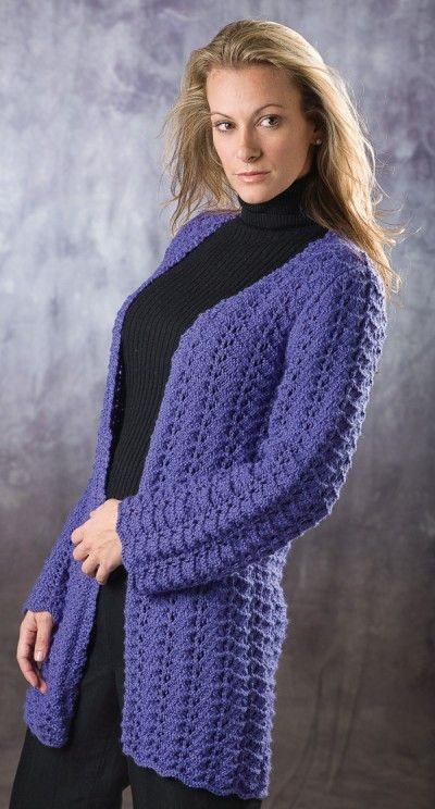Elegant 17 Best Images About Shrugs and Jackets On Pinterest Crochet Jackets Patterns Of Top 44 Photos Crochet Jackets Patterns