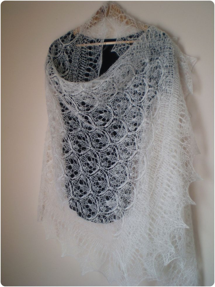 Elegant 180 Best Images About Estonian Lace Knitting On Pinterest Knit Lace Shawl Of Contemporary 41 Pics Knit Lace Shawl