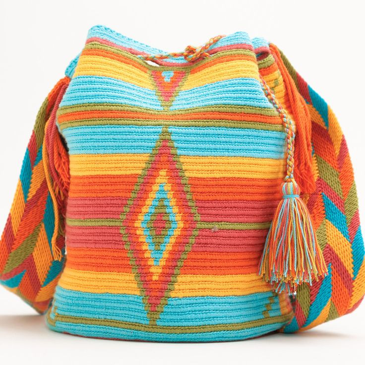 181 best images about tapestry crochet mochila bags on