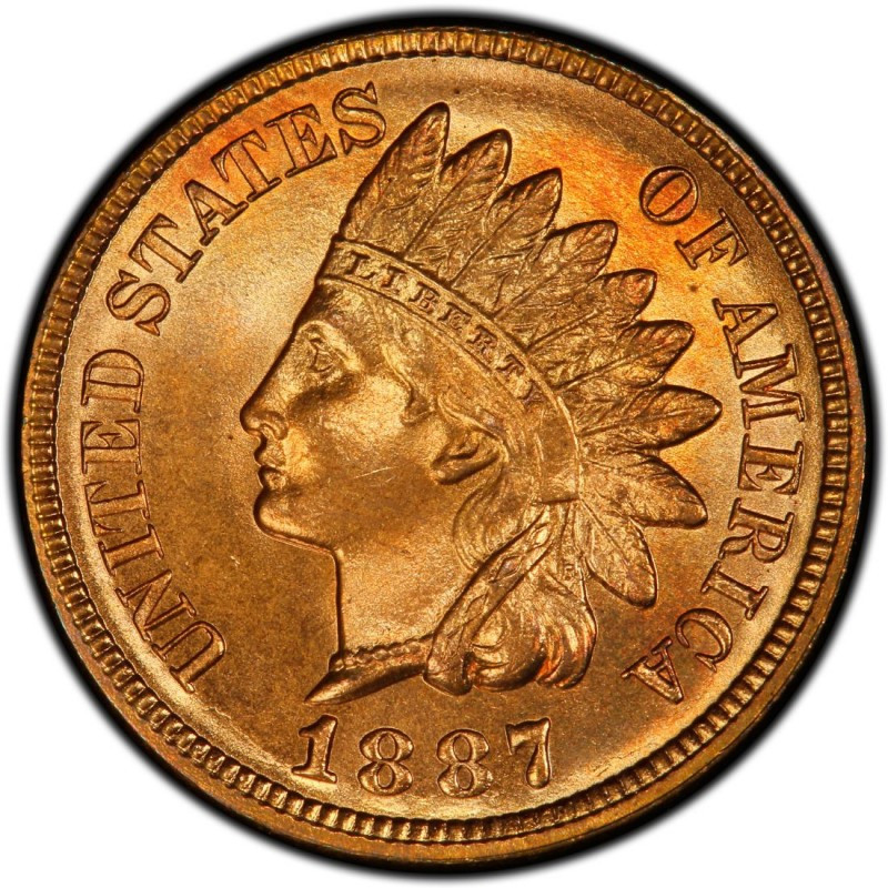 Elegant 1887 Indian Head Pennies Values and Prices Past Sales Indian Penny Value Of Delightful 40 Pics Indian Penny Value