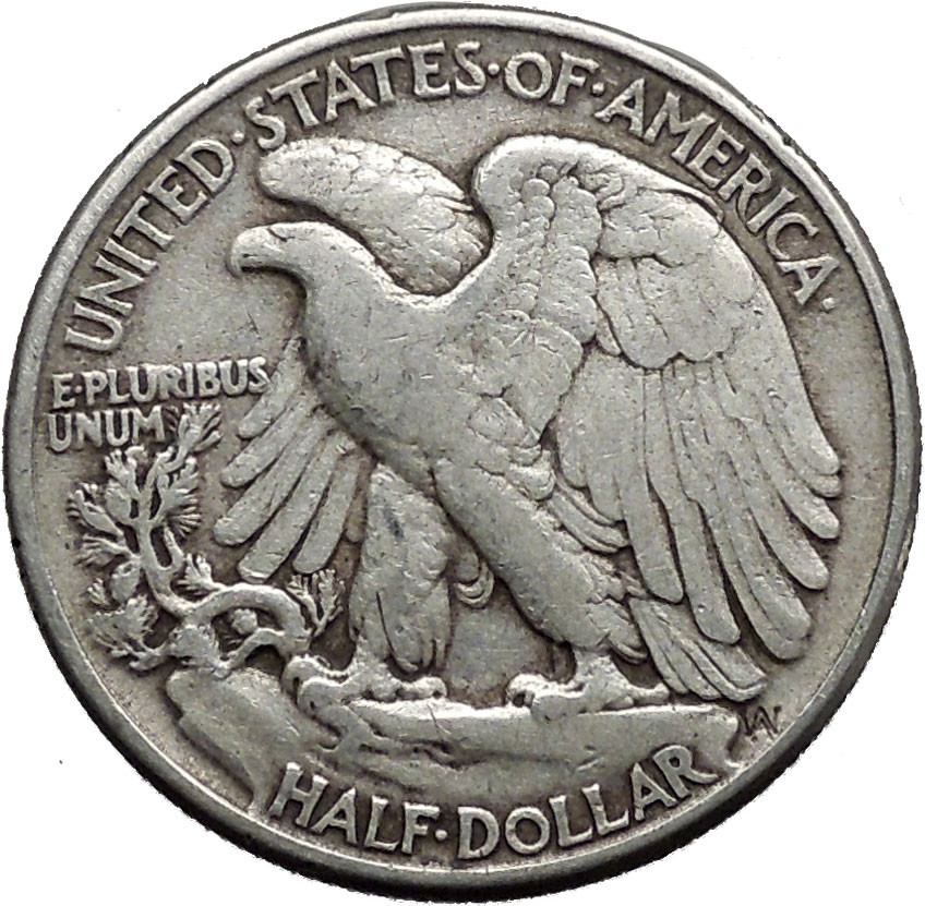 Elegant 1945 Walking Liberty Half Dollar Bald Eagle United States Lady Liberty Dime Of Adorable 45 Pics Lady Liberty Dime