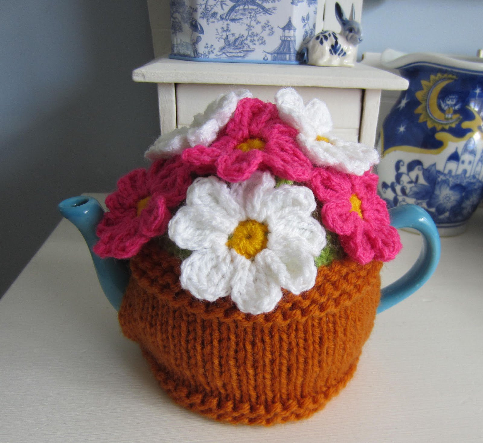 Elegant 20 Handmade Tea Cozy with Patterns Page 2 Of 3 Tea Cozy Crochet Pattern Of Perfect 49 Models Tea Cozy Crochet Pattern
