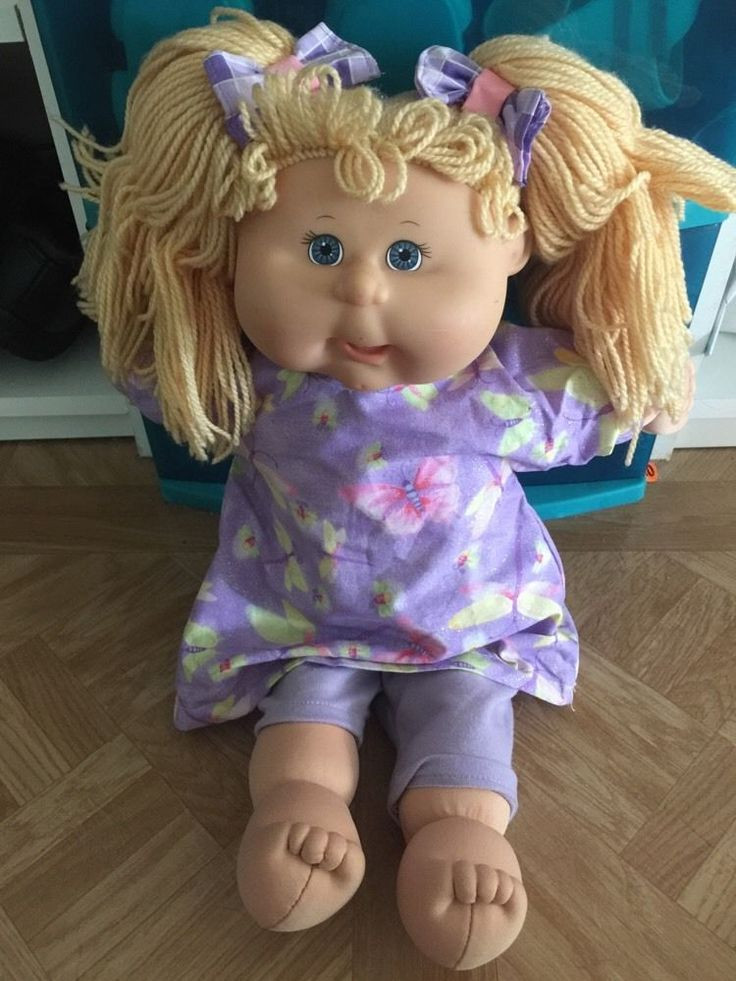 Elegant 2004 Cabbage Patch Kids Play Along Doll butterfly Dress Cabbage Patch Kids for Sale Of Marvelous 47 Pics Cabbage Patch Kids for Sale