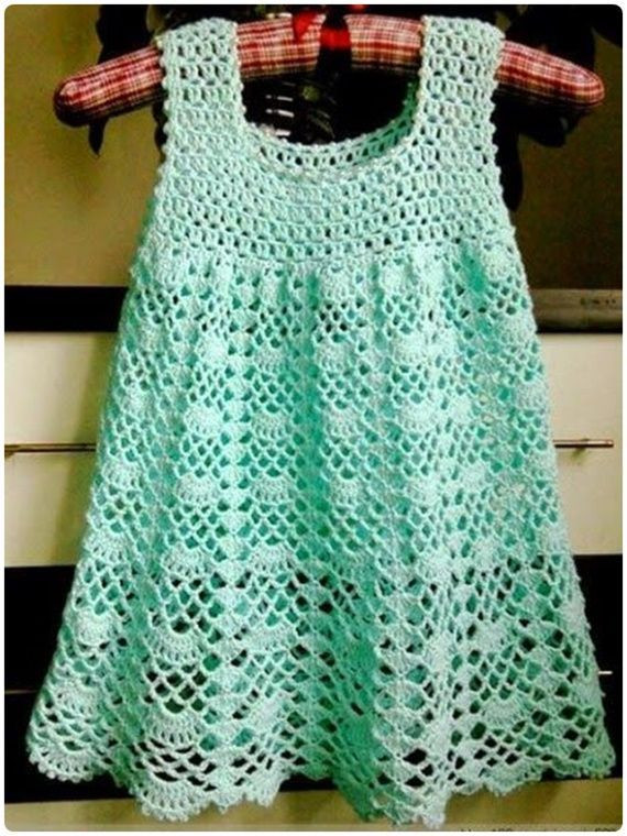Elegant 206 Best Images About Crochet Dresses & Skirts On Crochet Girl Dress Of Awesome 46 Images Crochet Girl Dress