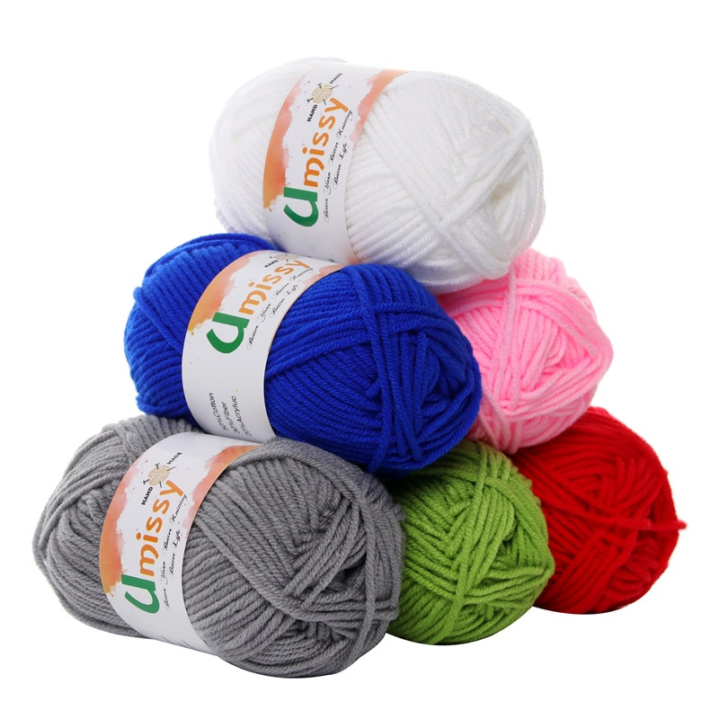 Elegant 20pcs Cotton Knitting Yarn Crochet Yarn for Knitting Anti Yarn Factory Outlet Of Superb 50 Images Yarn Factory Outlet