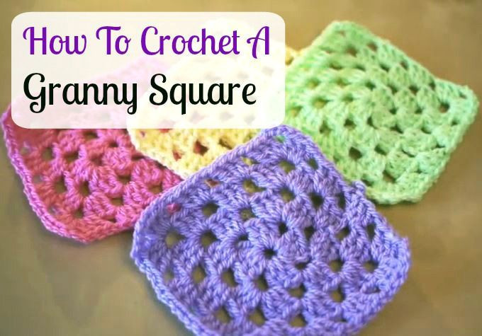 Elegant 24 Best Images About Hooks and Needles Sharing Yarns On Granny Square for Beginners Of Marvelous 46 Pics Granny Square for Beginners