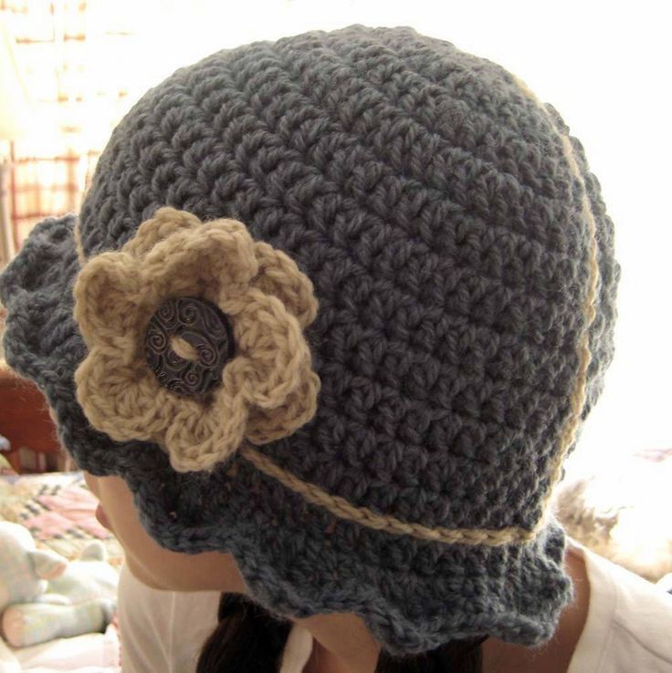 Elegant 266 Migliori Immagini Su Uncinetto Su Pinterest Crochet Flower for Hat Of Beautiful 45 Photos Crochet Flower for Hat