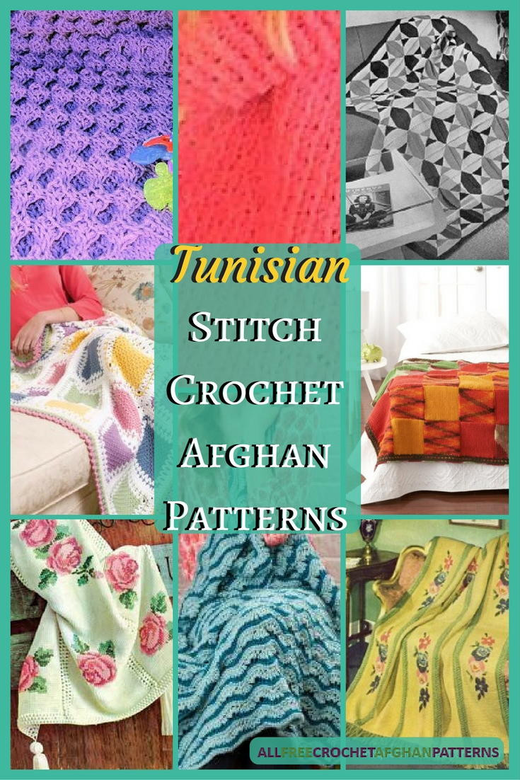 Elegant 28 Tunisian Stitch Crochet Afghan Patterns Crochet Directions Of Lovely 43 Photos Crochet Directions