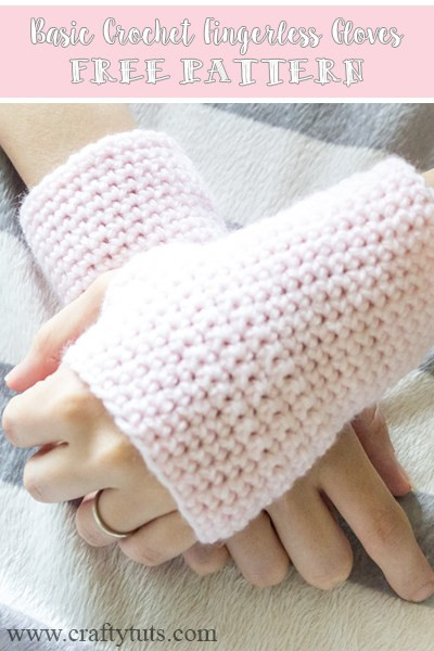 Elegant 31 Easy Crochet Fingerless Gloves Patterns Easy Fingerless Gloves Crochet Pattern Of Innovative 49 Photos Easy Fingerless Gloves Crochet Pattern