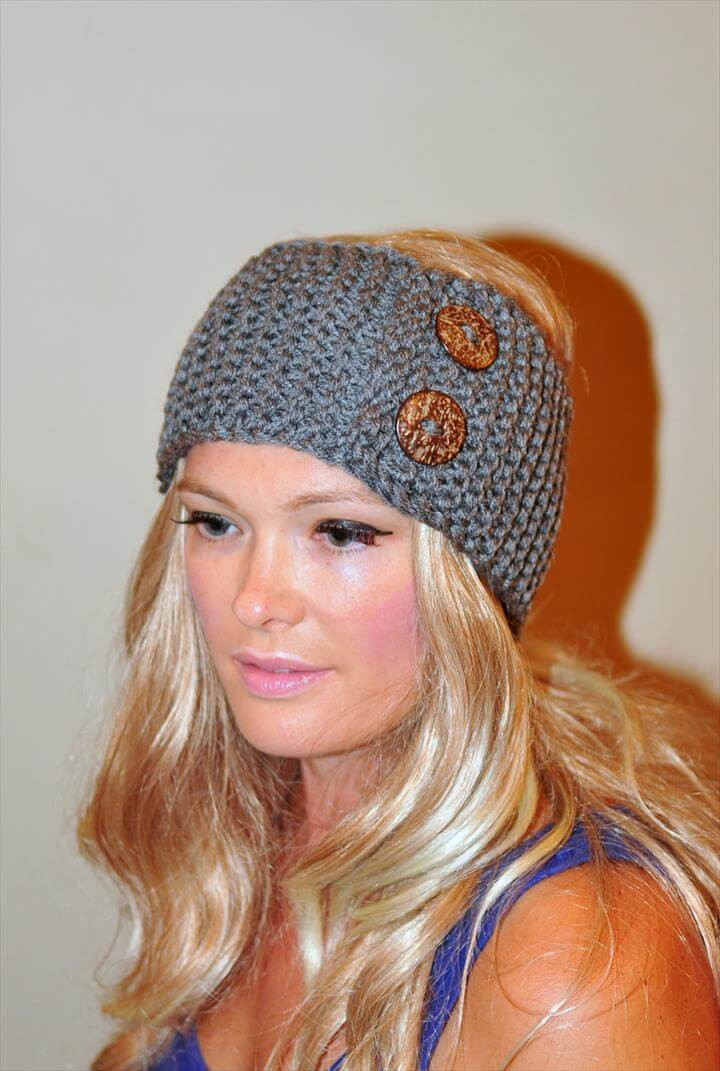 Elegant 32 Crochet Headband Design & Ideas Crochet Head Warmer Of Fresh 39 Photos Crochet Head Warmer