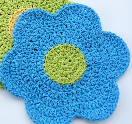 Elegant 34 New Crochet Dishcloth Patterns for Free Patterns Hub Dishcloth Patterns Of Charming 41 Images Dishcloth Patterns