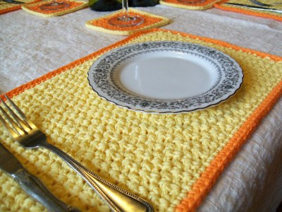 Elegant 37 Crochet Placemat Patterns Free Crochet Placemat Patterns Of Lovely 40 Pics Free Crochet Placemat Patterns