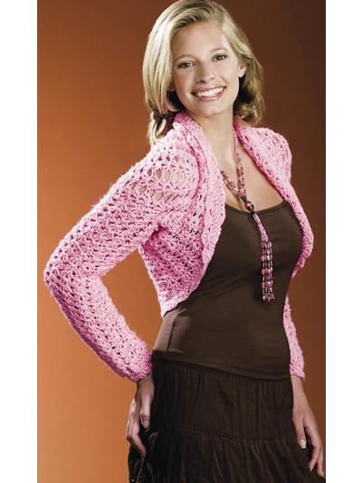 Elegant 38 Crochet Shrug Patterns Free Crochet Shrug Pattern Of Adorable 47 Images Free Crochet Shrug Pattern