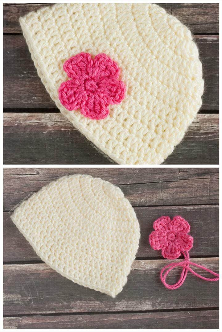 Elegant 50 Free Adorable Baby Crochet Hat Patterns Page 2 Of 5 Easy Crochet toddler Hat Of Superb 50 Images Easy Crochet toddler Hat