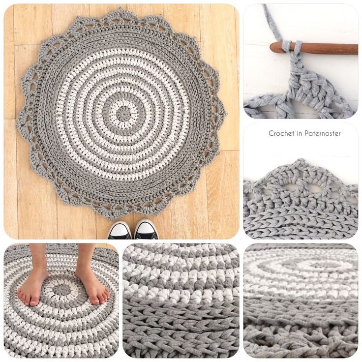 Elegant 78 Best Images About Trapillo Crochet T Shirt Yarn Rugs by Rug Yarn for Crochet Of Gorgeous 50 Photos Rug Yarn for Crochet