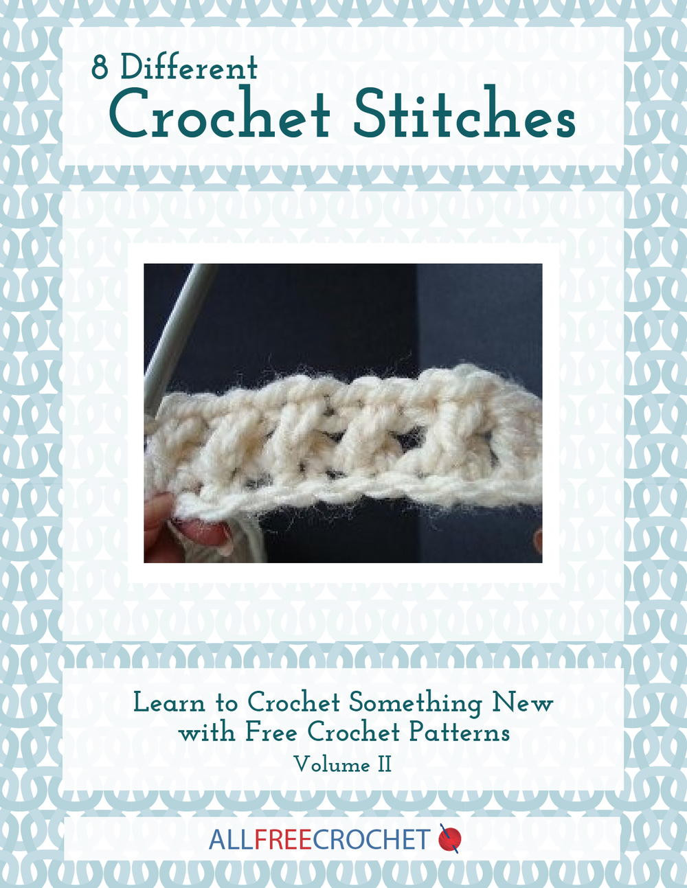 Elegant 8 Different Crochet Stitches Learn to Crochet something Learn to Crochet Video Of Perfect 48 Ideas Learn to Crochet Video