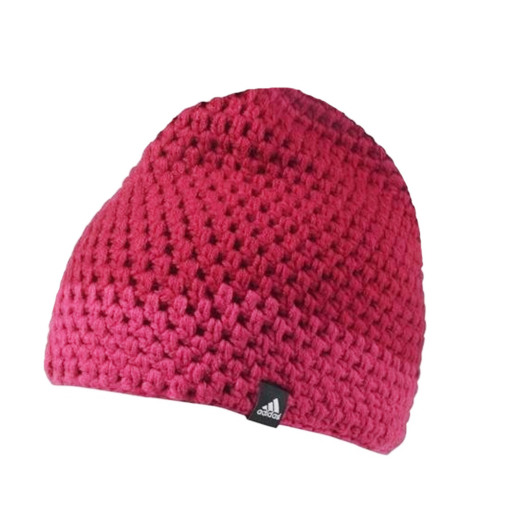 Elegant Adidas Performance Womens Chunky Knit Beanie Hat Crochet Womens Crochet Beanie Of Perfect 44 Photos Womens Crochet Beanie
