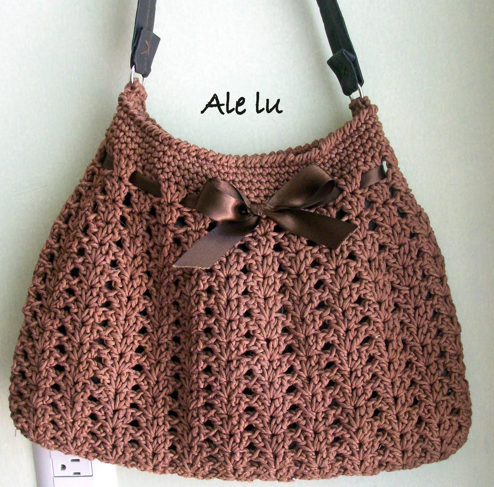 Elegant Alelublog Crochet Hobo Bag Crochet Hobo Bag Of Adorable 47 Pictures Crochet Hobo Bag