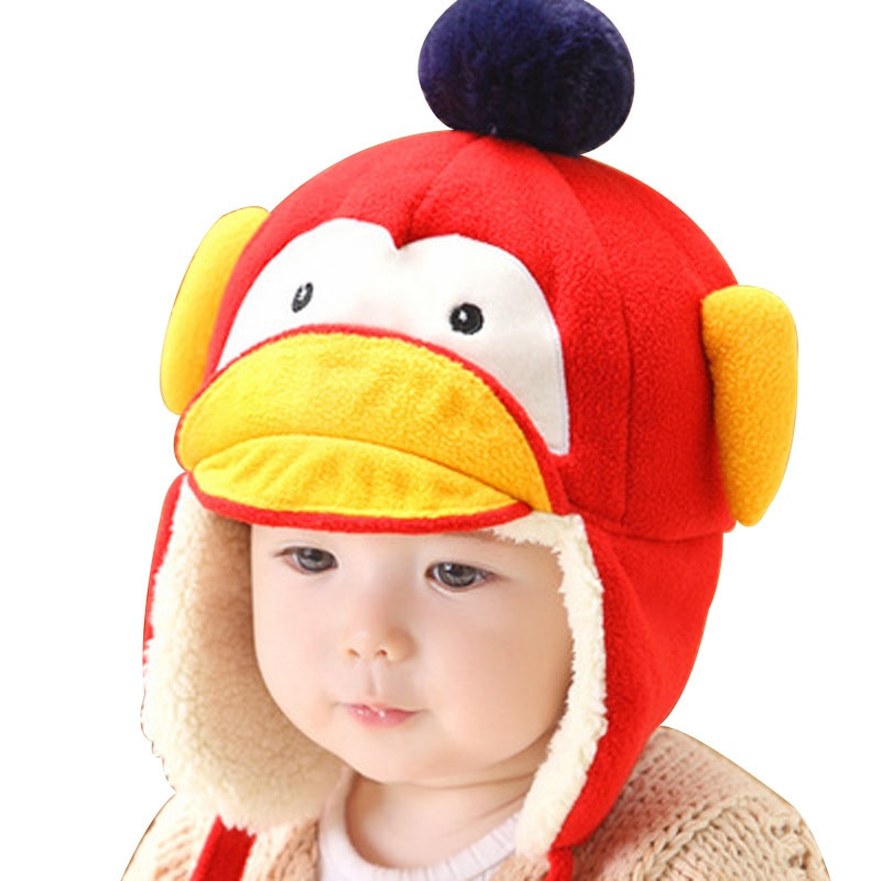 Elegant Aliexpress Buy Baby Cap Winter Hat for Kids Boys toddler Hat with Ear Flaps Of Innovative 48 Models toddler Hat with Ear Flaps