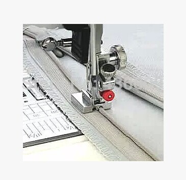 Elegant Aliexpress Buy Domestic Low Shank Multifunctional Singer Sewing Machine Zipper Foot Of Wonderful 43 Pictures Singer Sewing Machine Zipper Foot