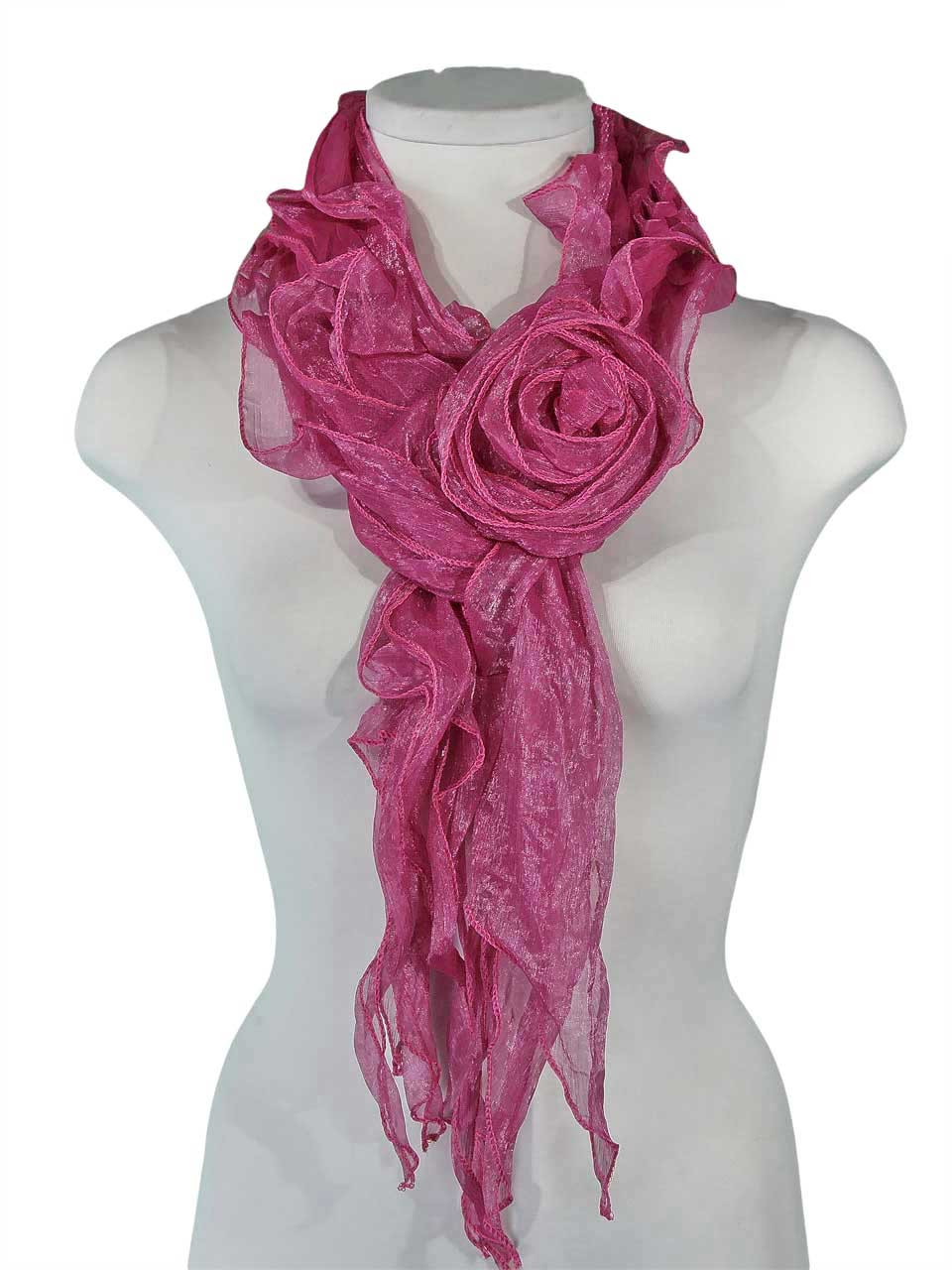 Elegant Angellyrics topics 3 Uses Scarves why Do You Wear Your Ruffle Scarf Of Unique 50 Pics Ruffle Scarf