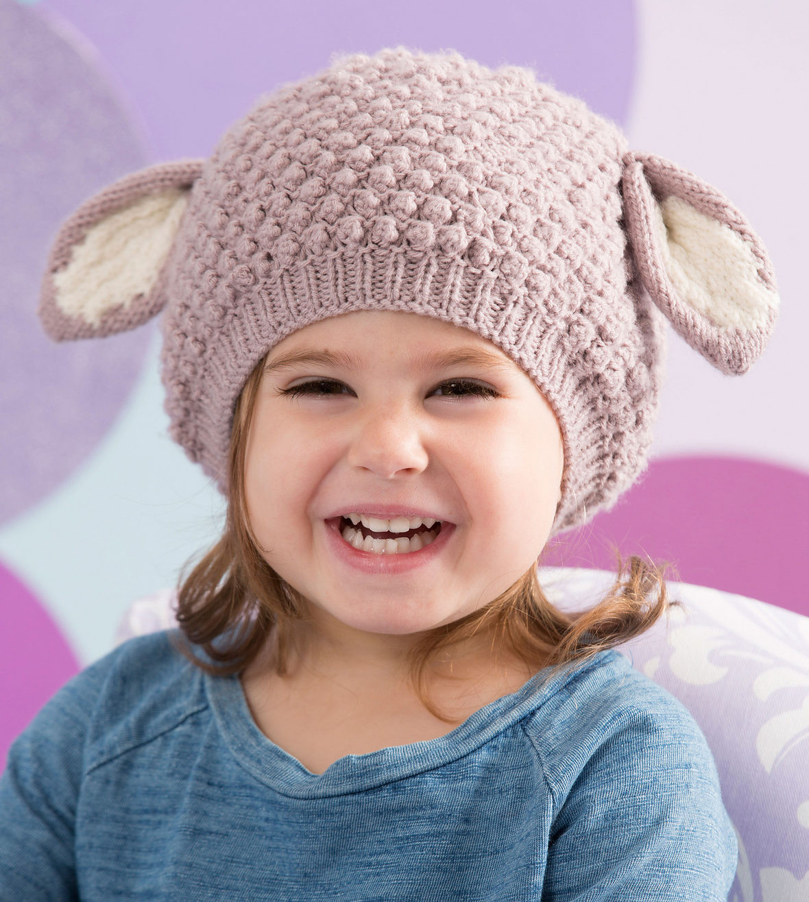 Elegant Animal Hat Knitting Patterns Knitted Hats for toddlers Of Attractive 49 Images Knitted Hats for toddlers