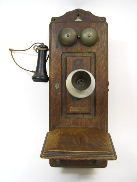 Elegant Antique Swedish American Telephone Co Crank Wall Phone Antique Crank Phone Of Top 49 Pictures Antique Crank Phone