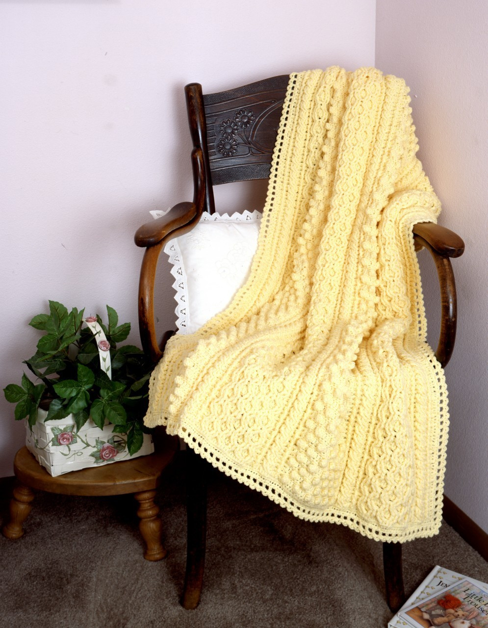 Elegant Aran Baby Afghans to Crochet Ebook Aran Crochet Afghan Pattern Of Gorgeous 41 Pics Aran Crochet Afghan Pattern