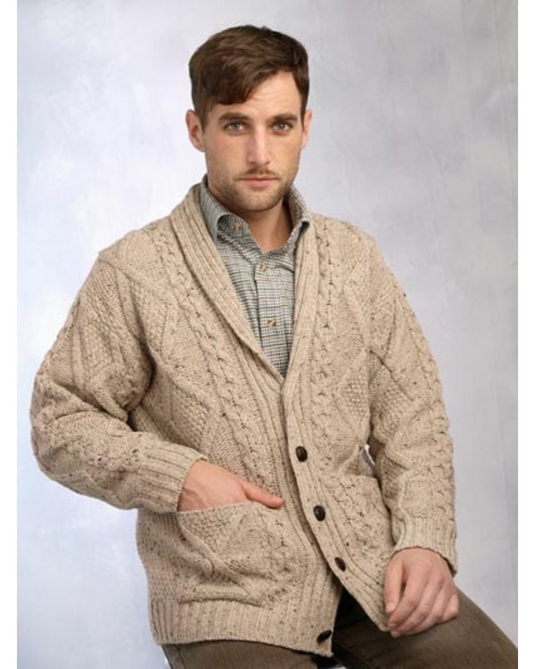Elegant Aran Pattern button Cardigan Sh4139 Mens Patterned Cardigan Of Charming 50 Models Mens Patterned Cardigan