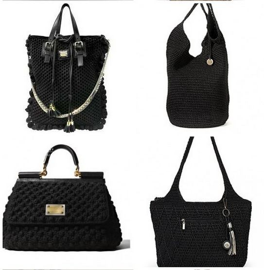 Elegant are You Dolce and Gabbana or the Sak Crochet – Crochet the Sak Crochet Bags Of Adorable 41 Ideas the Sak Crochet Bags
