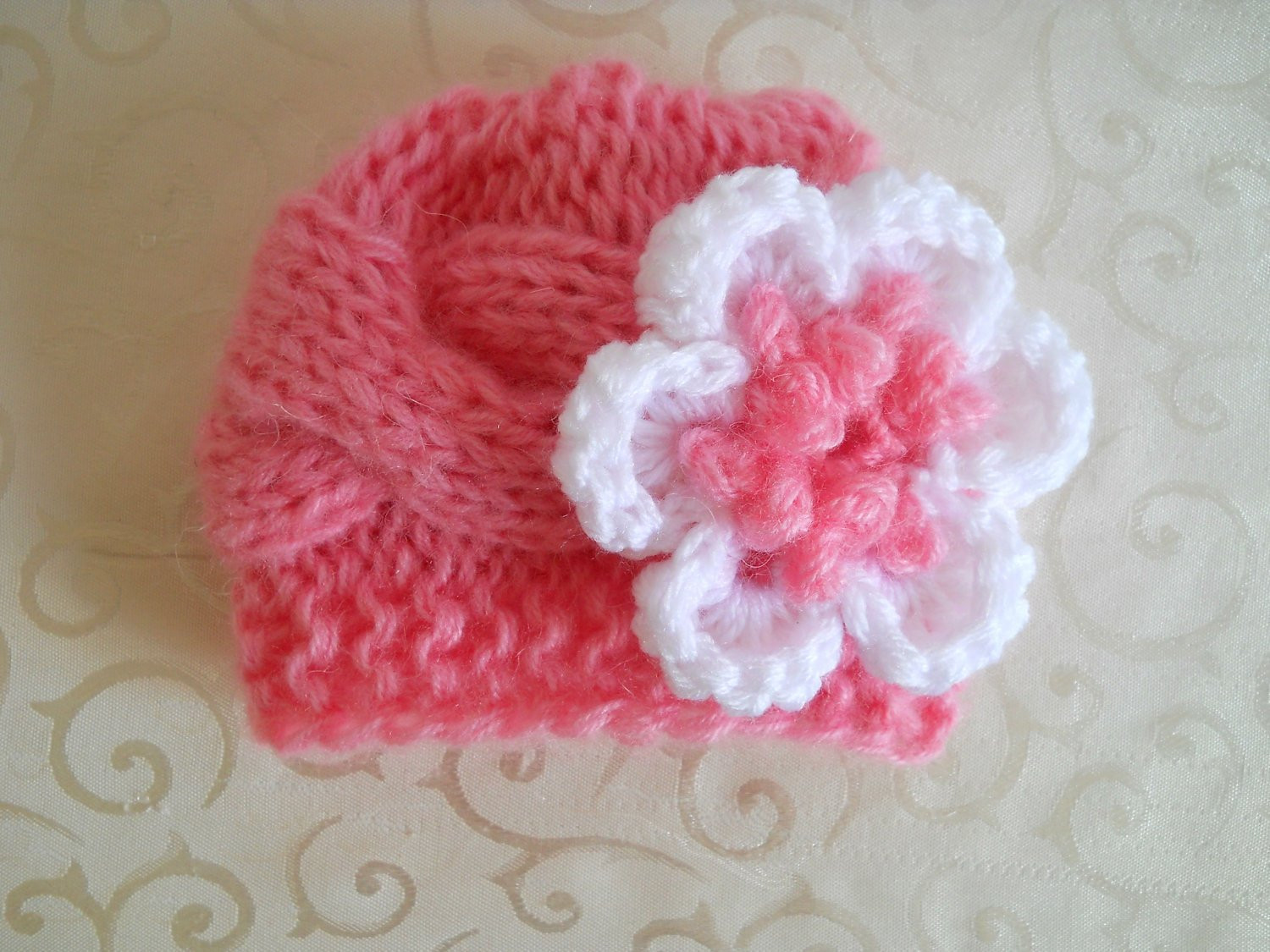 Elegant Baby Beanie Hat Baby Girl Beanies Baby Knit Beanies Knit Newborn Knit Hat Of Perfect 50 Images Newborn Knit Hat