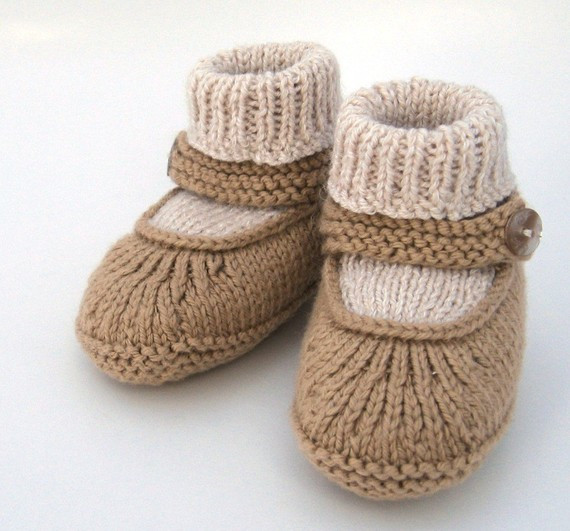 Elegant Baby Bootie Knitting Patterns Baby Booties Knitting Pattern Of Awesome 47 Pics Baby Booties Knitting Pattern