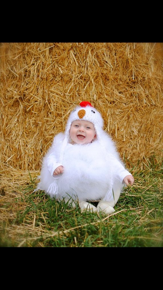 Elegant Baby Chick Hat Chicken Hat Newborn 3m 6m Cute Crochet Baby Chicken Hat Of Awesome Cute Baby Chickens with Hats Baby Chicken Hat